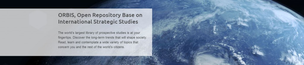 Open Repository Base on International Strategic Studies