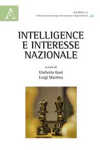 """Intelligence ed interesse nazionale"""