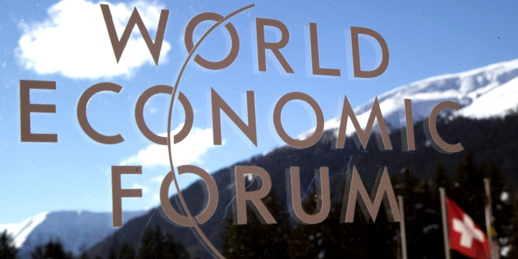 Il Global Risks Report 2017 del World Economic Forum
